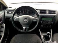 second-hand VW Jetta 1,6 TDI model 2012