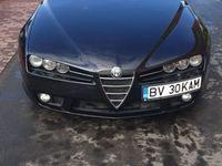 second-hand Alfa Romeo Spider