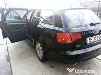 second-hand Audi A4 ,
