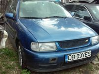 second-hand VW Polo 1.4 100cp