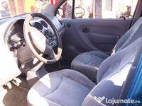 second-hand Chevrolet Matiz inmatriculat Klima