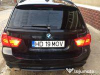 second-hand BMW 320 2011