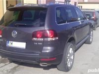 second-hand VW Touareg ,