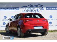 second-hand Alfa Romeo Giulietta