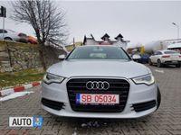 second-hand Audi A6 2012