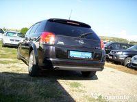 second-hand Opel Signum 1.9 tdi 2008 Full extra