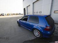 second-hand VW Golf IV 1.9tdi arl 4 motion