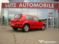 second-hand VW Golf IV GOLF IV