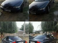 second-hand Volvo S60 2.4 D5 2002