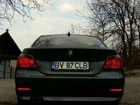 second-hand BMW 523 i 2006 215000 km.