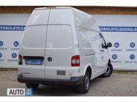 second-hand VW Transporter