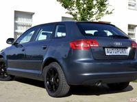 second-hand Audi A3 60.000 km. BI Xenon Piele