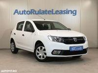 second-hand Dacia Sandero