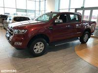 second-hand Ford Ranger
