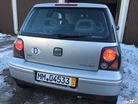 second-hand Seat Arosa 1,0 MPI