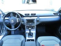 second-hand VW Passat 2012