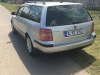 second-hand VW Passat 2004 adus Germania