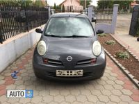second-hand Nissan Micra 1,5 diesel clima 4/5 udi import germania