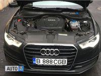second-hand Audi A6 2013