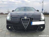 used Alfa Romeo Giulietta 1.6 JTDm Distinctive