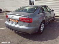 second-hand Audi A6 C7 C7