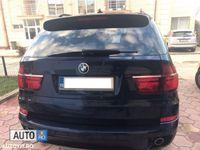 second-hand BMW X5 2011