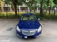 second-hand Opel Insignia 2.0 CDTI 160CP