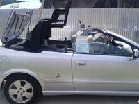 second-hand Opel Astra Cabriolet g 2003