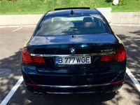 second-hand BMW 730