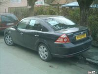 second-hand Ford Mondeo 2000 tdci din 2005