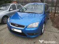second-hand Ford Focus ,