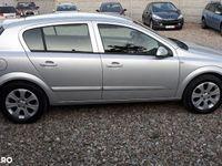 second-hand Opel Astra 1.7cdti, an 2008, 183.000km