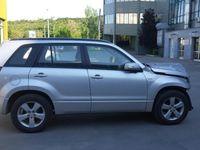 second-hand Suzuki Grand Vitara 1.9 DDI