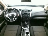 second-hand Nissan Navara 2.3 Dci 163CP 4wd Double Cab Visia