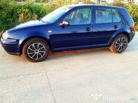 second-hand VW Golf IV generation