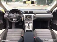 second-hand VW CC // Automat DSG // Bi Xenon // Padele F1 // Acte la zi .