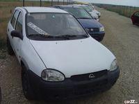 second-hand Opel Corsa 1,7 D 1999 4 usi