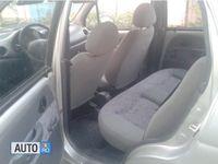 second-hand Chevrolet Matiz benzină