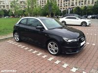 second-hand Audi A1