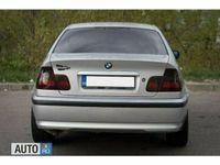 second-hand BMW 320 ,