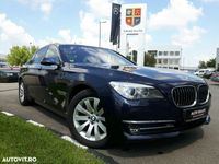 second-hand BMW 730 Seria 7 730