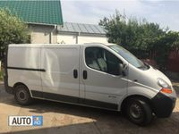 second-hand Renault Trafic 2004