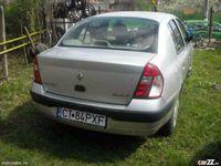 second-hand Renault Symbol 2005