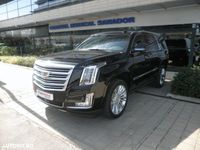 second-hand Cadillac Escalade