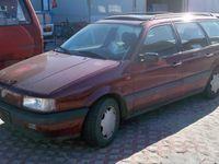 second-hand VW Passat variant gl