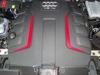 second-hand Audi S8 din 2020