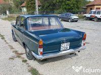 second-hand Fiat 1800B an 1967 totul original