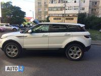 second-hand Land Rover Range Rover evoque 4/4