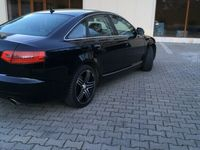second-hand Audi A6 Bussines Edition