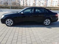 second-hand Mercedes E200 CDI Automatik BlueEfficiency